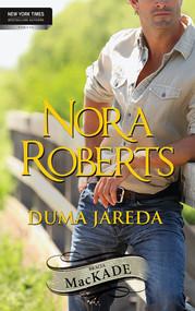 okładka Duma Jareda, Ebook | Nora Roberts