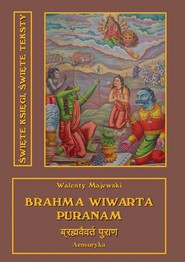 okładka Brahma-Waiwarta-Puranam, Ebook | Nieznany