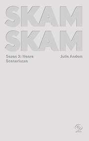 okładka SKAM Sezon 2: Noora, Ebook | Julie Andem