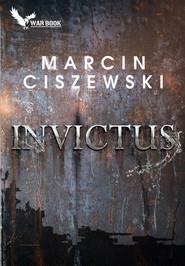 okładka Invictus, Ebook | Marcin Ciszewski