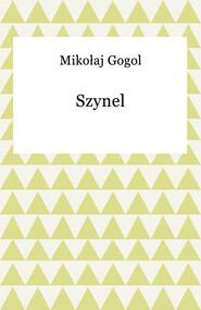 okładka Szynel, Ebook | Mikołaj Gogol