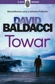okładka John Puller (#2). Towar, Ebook | David Baldacci