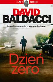 okładka John Puller (#1). Dzień zero, Ebook | David Baldacci
