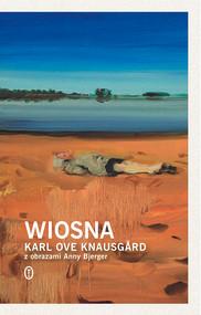 okładka Wiosna, Ebook   Karl Ove Knausgård