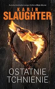 okładka Ostatnie tchnienie, Ebook | Karin Slaughter