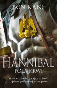 okładka Hannibal, Ebook | Ben Kane