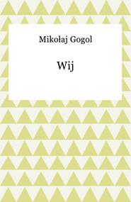 okładka Wij, Ebook | Mikołaj Gogol