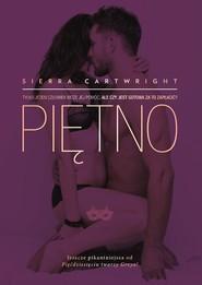 okładka Piętno, Ebook | Sierra Cartwright