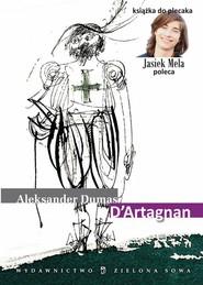 okładka DArtagnan, Ebook   Aleksander Dumas (Ojciec)