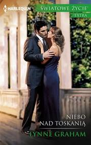 okładka Niebo nad Toskanią, Ebook | Lynne Graham