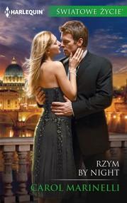 okładka Rzym by night, Ebook | Carol Marinelli
