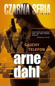 okładka Głuchy telefon, Ebook | Arne  Dahl