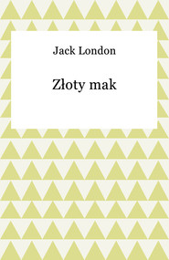 okładka Złoty mak, Ebook | Jack London