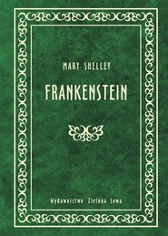 okładka Frankenstein, Ebook | Mary Shelly