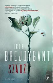okładka Szadź, Ebook | Igor Brejdygant