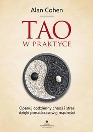 okładka Tao w praktyce - PDF, Ebook | Cohen Alan