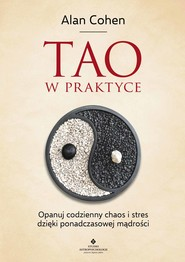 okładka Tao w praktyce, Ebook | Cohen Alan