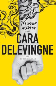okładka Mirror, Mirror, Ebook   Cara Delevingne