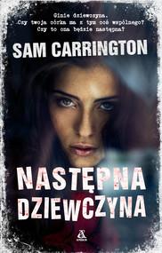 okładka Następna dziewczyna, Ebook | Sam Carrington