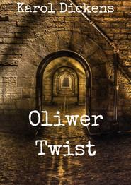okładka Oliwer Twist, Ebook | Karol  Dickens