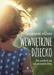 okładka Wewnętrzne dziecko - PDF, Ebook | Huhn Susanne