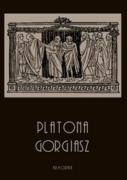 okładka Gorgiasz, Ebook | Platon