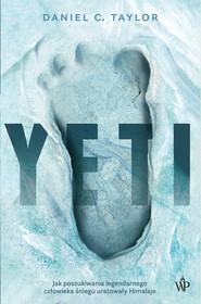 okładka Yeti, Ebook | Daniel C. Taylor