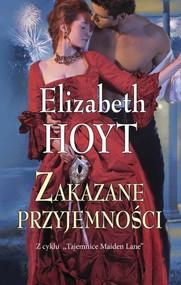 okładka Zakazane przyjemności, Ebook | Elizabeth  Hoyt