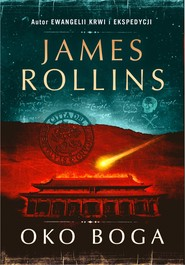 okładka Oko Boga, Ebook | James Rollins