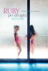 okładka Ruby po drugiej stronie, Ebook | Nora Raleigh Baskin