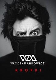 okładka Kropki, Ebook   Włodek Markowicz