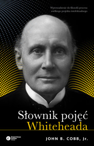 okładka Słownik pojęć Whiteheada, Ebook | John B. CobbJr