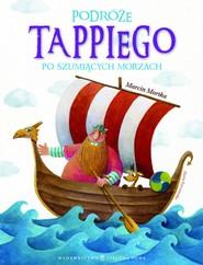 okładka Podróże Tappiego po Szumiących Morzach, Ebook | Marcin Mortka