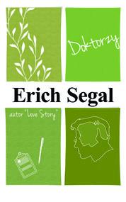 okładka Doktorzy, Ebook | Erich Segal