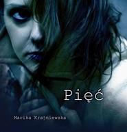 okładka Pięć, Ebook | Marika Krajniewska