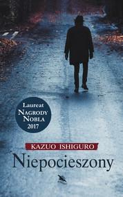 okładka Niepocieszony, Ebook | Kazuo Ishiguro