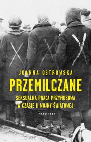 okładka Przemilczane, Ebook   Ostrowska Joanna