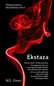 okładka Ekstaza, Ebook | M.S. Force
