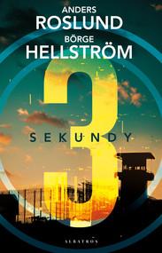 okładka TRZY SEKUNDY, Ebook | Anders Roslund, Börge Hellström