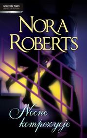 okładka Nocne kompozycje, Ebook | Nora Roberts