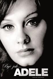okładka Być jak... Adele, Ebook | Caroline Sanderson