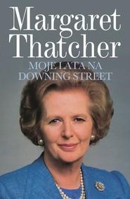 okładka Moje lata na Downing Street, Ebook | Margaret Thatcher