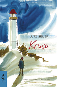 okładka Kruso, Ebook | Seiler Lutz
