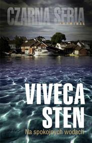 okładka Na spokojnych wodach, Ebook   Viveca Sten