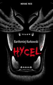 okładka Hycel, Ebook | Bartłomiej Kurkowski