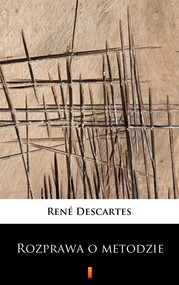 okładka Rozprawa o metodzie, Ebook | René Descartes (Kartezjusz)