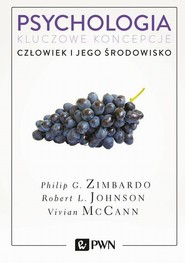 okładka Psychologia. Kluczowe koncepcje. Tom 5, Ebook | Philip G. Zimbardo, Robert L.  Johnson, Vivian  McCann