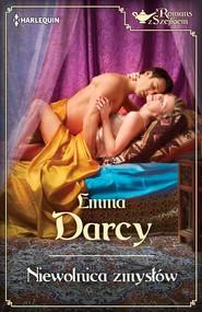 okładka Niewolnica zmysłów, Ebook | Emma Darcy