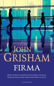 okładka FIRMA, Ebook | John  Grisham