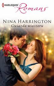 okładka Gwiazda wieczoru, Ebook | Nina Harrington